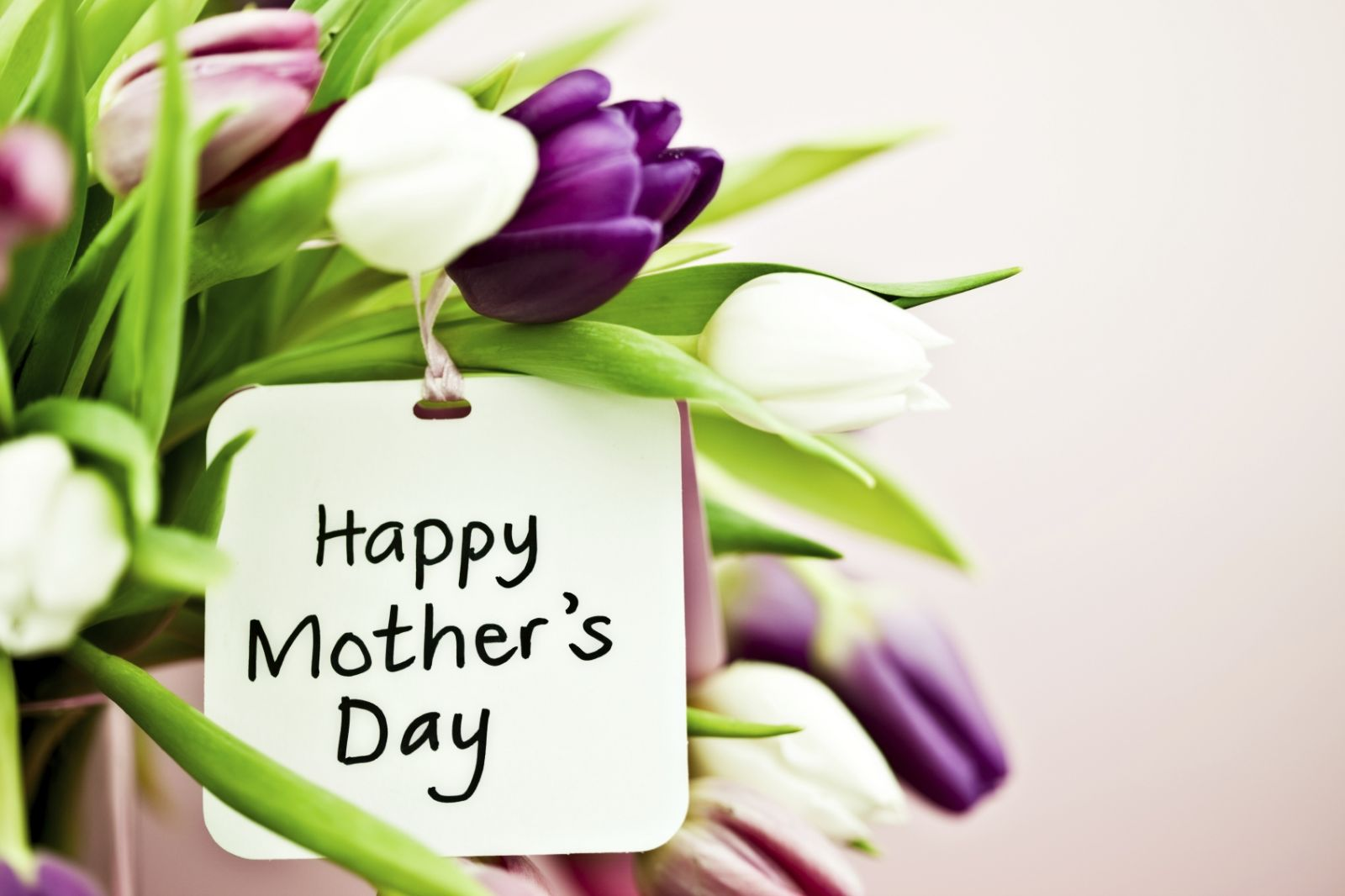 Gift Certificate Discounts for Mother's Day